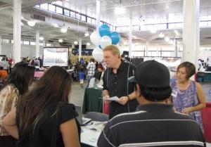 Job Quest 2011